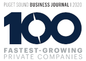 100 fastest growing